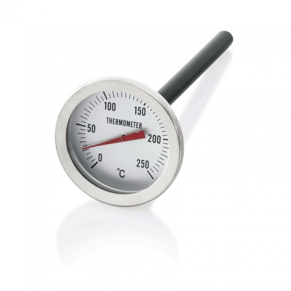 Einstech-Thermometer, Ø 5 cm