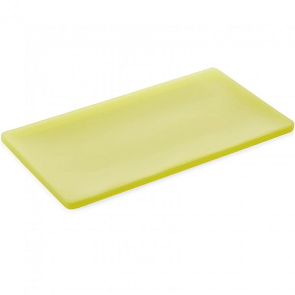 Flexsil Deckel GN 1/3, gelb