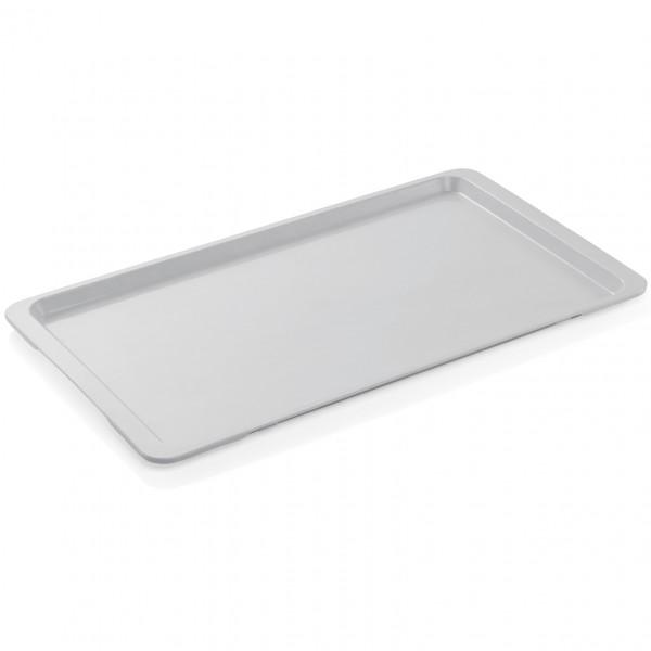 Tablett GN 1/1, lichtgrau, Polyester
