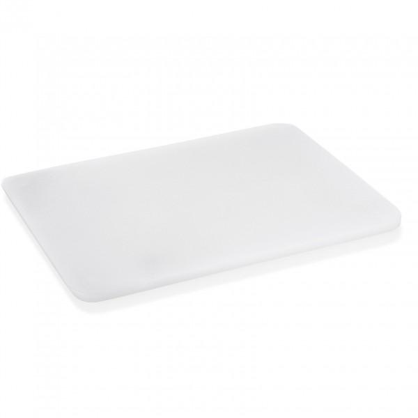 Schneidbrett, 30 x 20 x 1,5 cm, Polyethylen