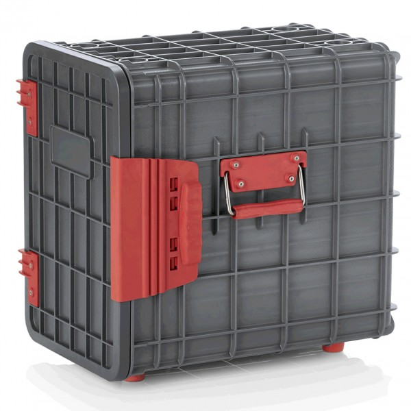 Transportbehälter GN 1/1, 59 x 41 x 59 cm, ABS