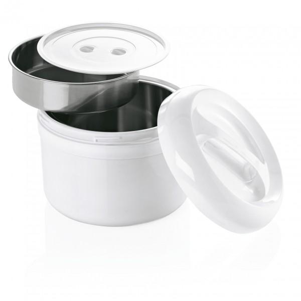 Thermospeisetransportbehälter, 3,0 ltr., Kunststoff