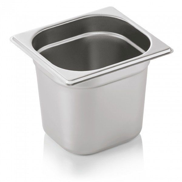 GN Behälter 1/6-150 mm