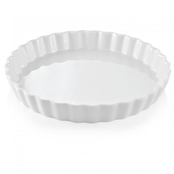 Tortenform, Ø 30 cm, Porzellan