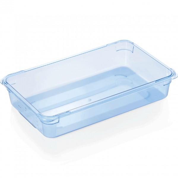 GN Behälter 1/1-100 mm, ABS, Premium+