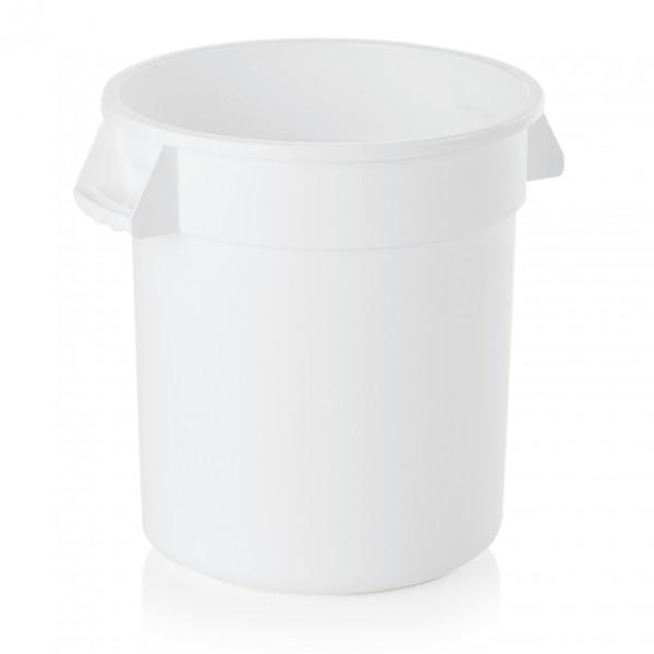 Zutaten-/Lagerbehälter, 120 ltr., Polyethylen
