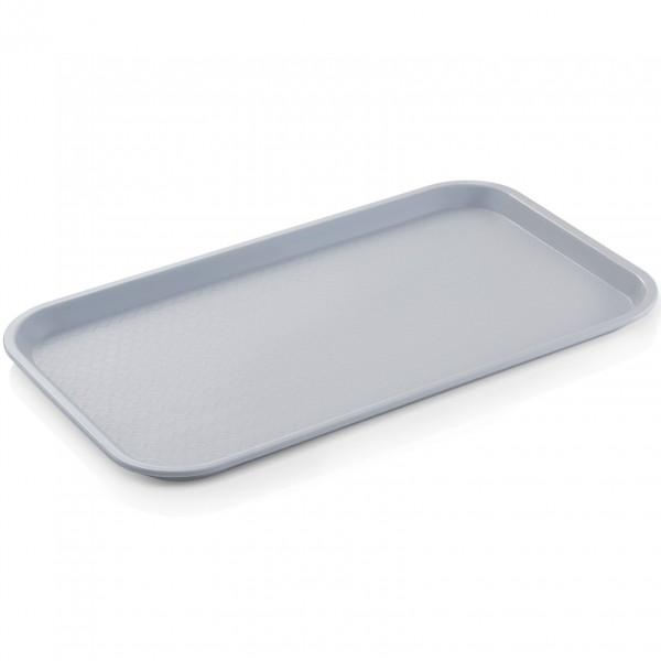 Tablett GN 1/1, lichtgrau, Polypropylen