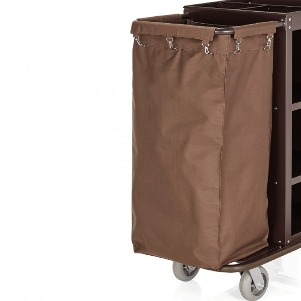 Ersatzwäschesack für Zimmerservicewagen 4420 001, mittel