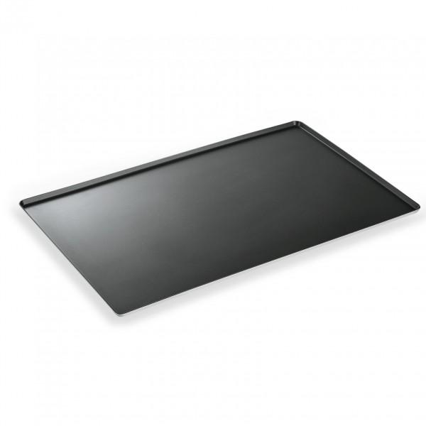 Backblech mit PTFE-Antihaftbeschichtung, 60 x 40 cm, Aluminium
