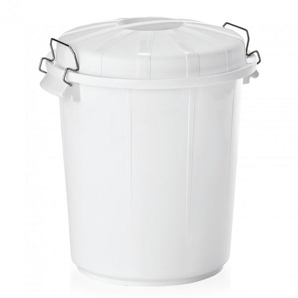 Zutaten-/Lagerbehälter, 95 ltr., Polyethylen
