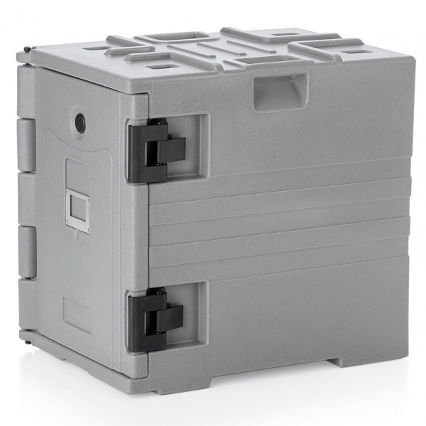 Thermotransportbehälter GN 1/1, 65 x 45 x 61 cm, Kunststoff