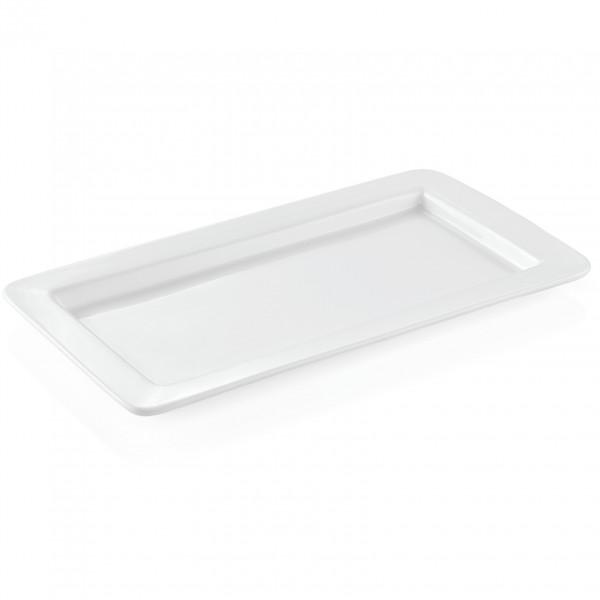 Platte GN 1/3-010 mm, Porzellan