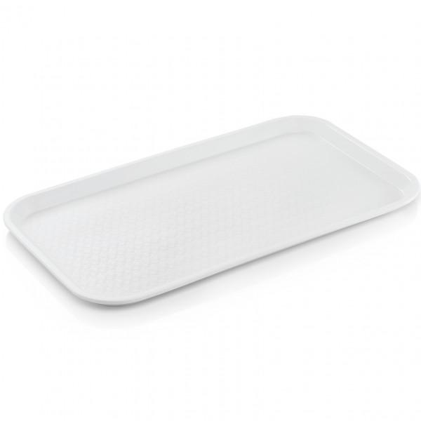 Tablett GN 1/1, creme/weiß, Polypropylen
