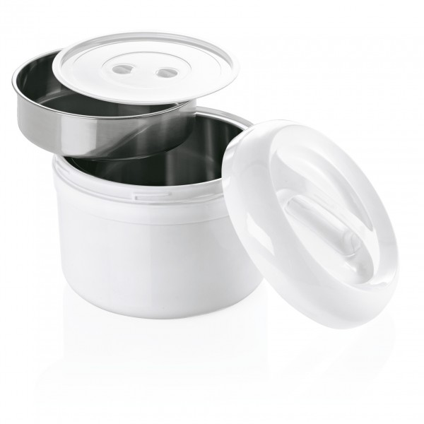 Thermospeisetransportbehälter, 4,0 ltr., Kunststoff