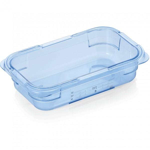 GN Behälter 1/4-065 mm, ABS, Premium+
