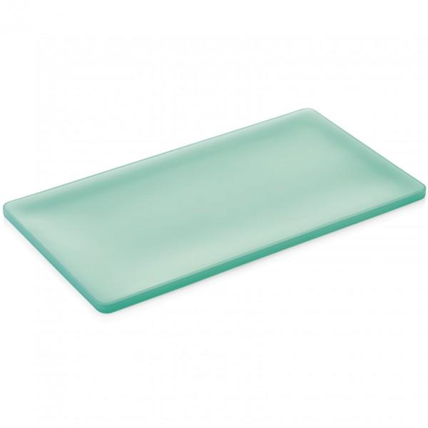 Flexsil Deckel GN 1/4, grün