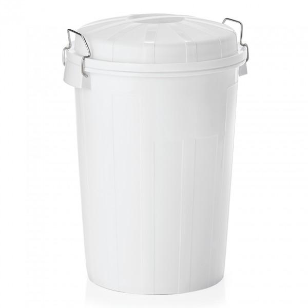 Zutaten-/Lagerbehälter, 70 ltr., Polyethylen