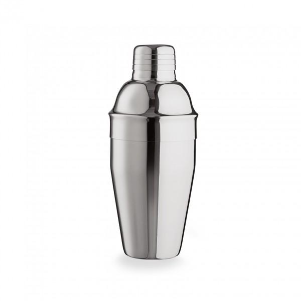 Shaker, 0,55 ltr., Chromnickelstahl