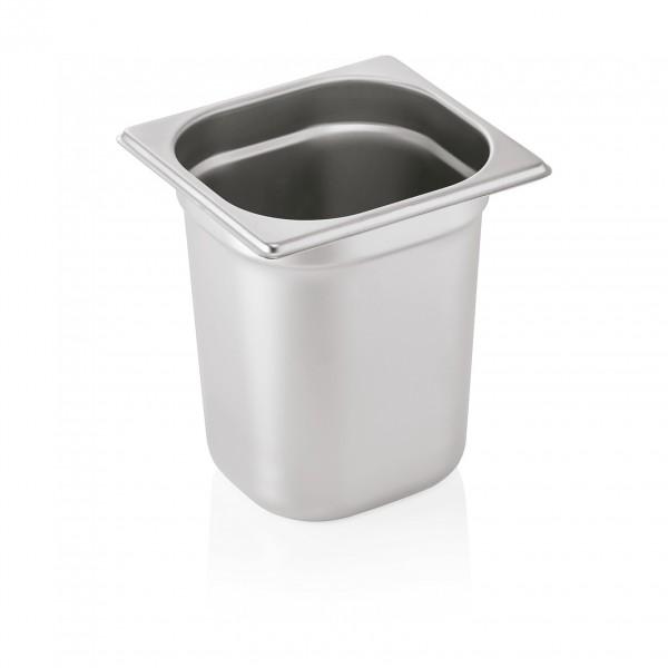 GN Behälter 1/6-200 mm