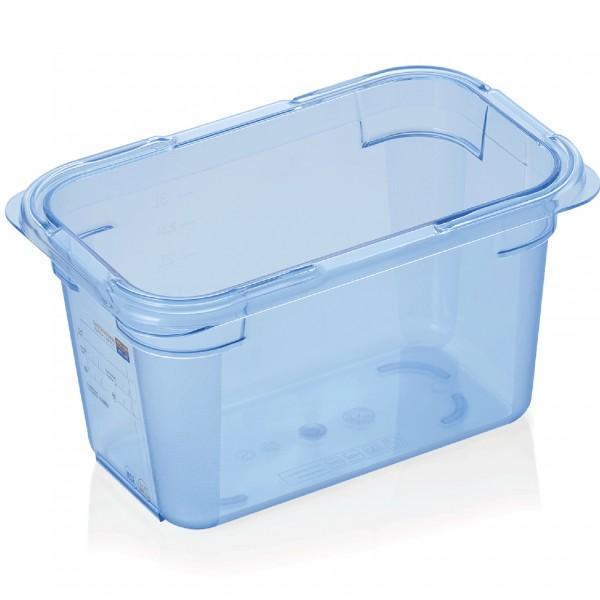 GN Behälter 1/4-150 mm, ABS, Premium+