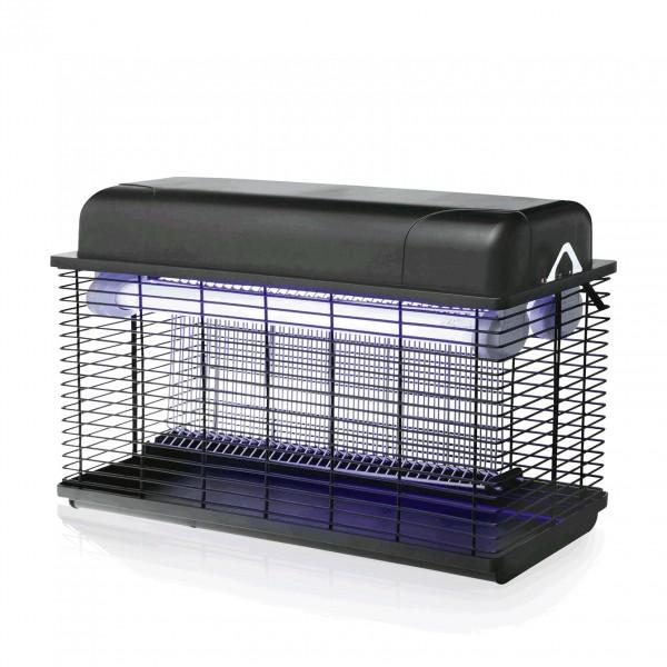 Insektenvernichter, 68 x 13 x 31 cm, ABS Kunststoffgehäuse/Draht beschichtet