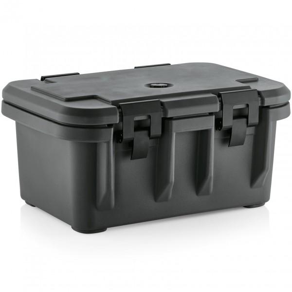 Thermotransportbehälter GN 1/1, 63 x 44 x 31 cm, Kunststoff