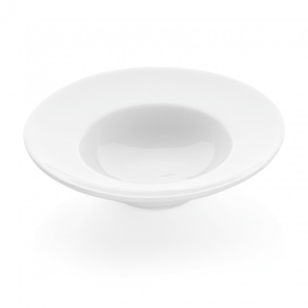 Mini-Pastateller, Ø 10 cm, Porzellan