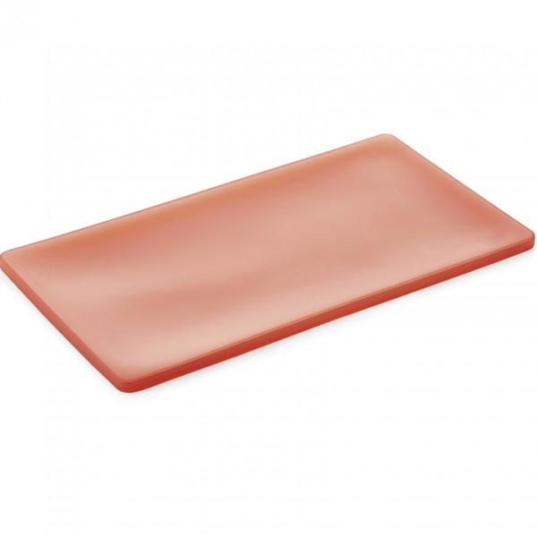 Flexsil Deckel GN 1/9, rot