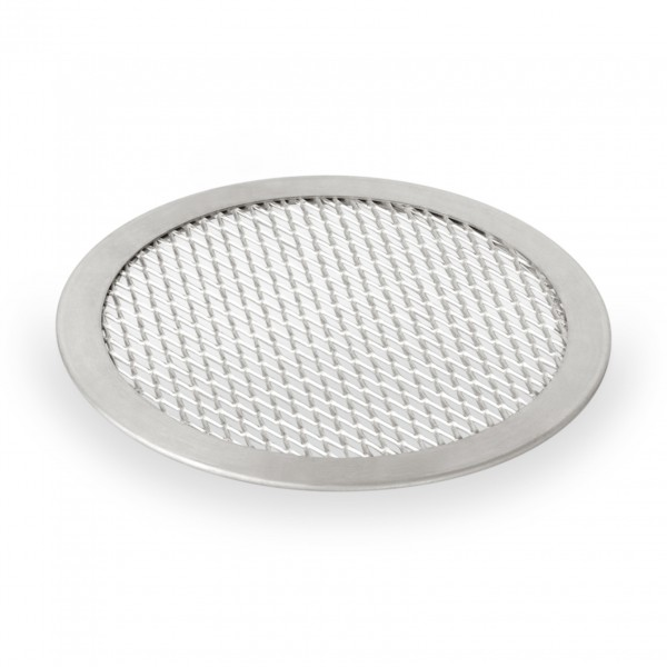 Pizza Screen, Ø 28 cm, Aluminium