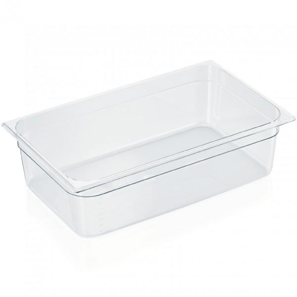 GN Behälter 1/1-150 mm, Polycarbonat