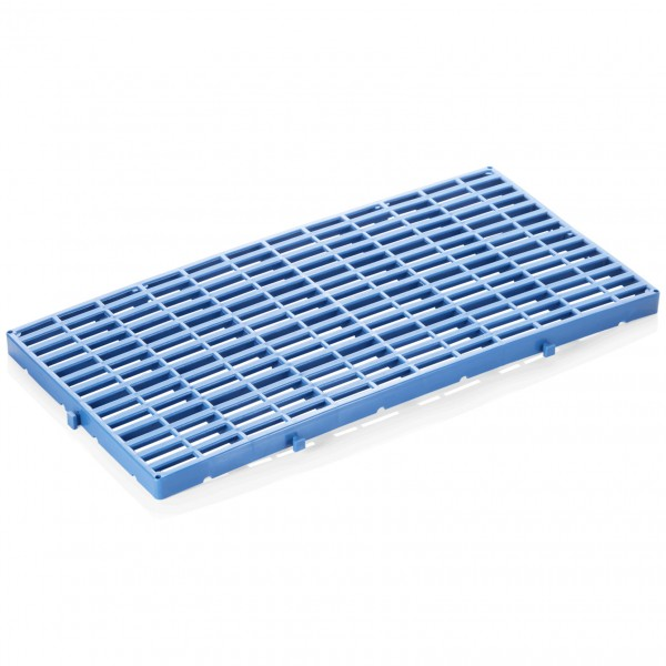 Bodenrost-System, 60 x 30 x 2,5 cm, HDPE