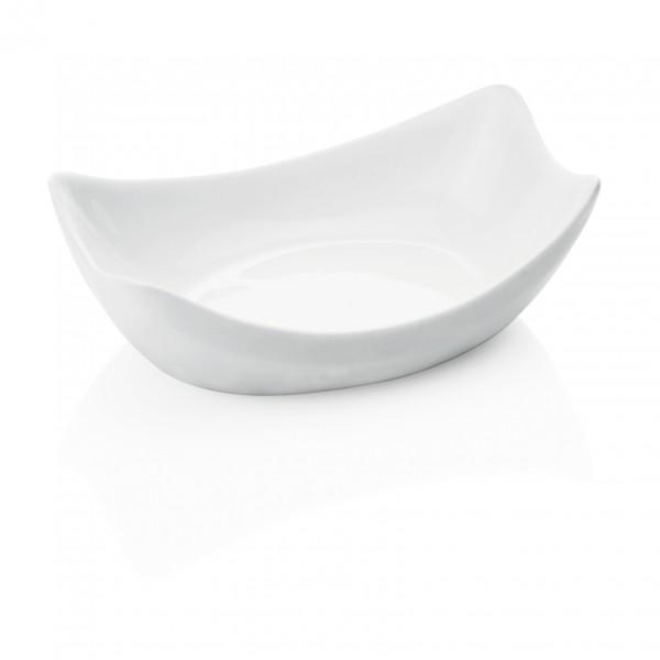 Mini Schälchen, 8,5 x 5,5 cm, Porzellan