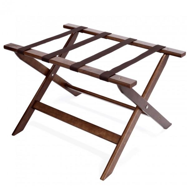 Gepäckablage, 67 x 46 x 42 cm, Holz