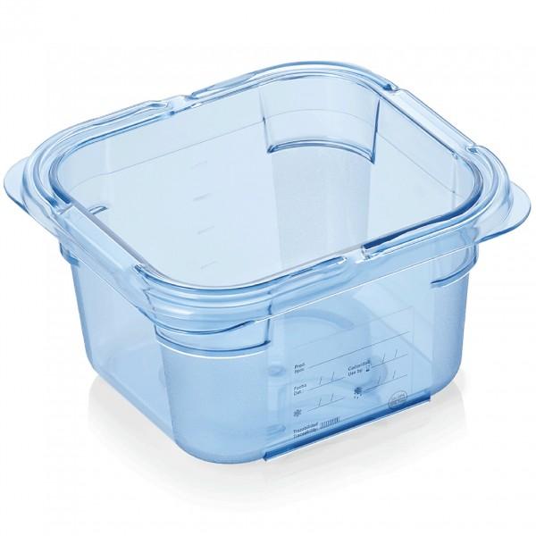 GN Behälter 1/6-100 mm, ABS, Premium+