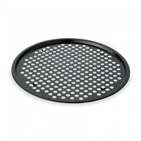 Antihaft-Pizzablech, Ø 36,5 cm, Stahl
