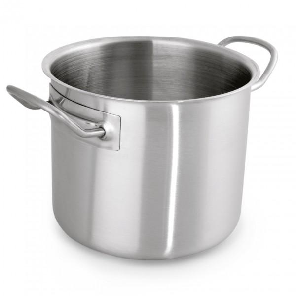 Suppentopf, Ø 28 cm, 14,2 ltr.