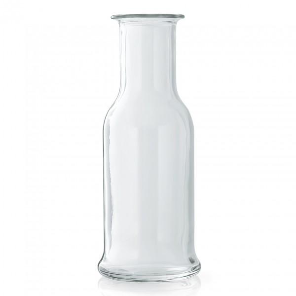 Karaffe geeicht, 0,50 ltr., Glas
