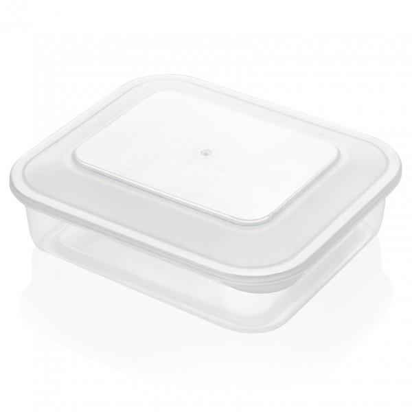 Frischhaltedose mit Deckel, 0,50 ltr., Polypropylen